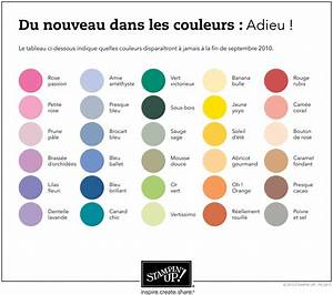 image gallery les couleurs With quelles sont les couleurs chaudes