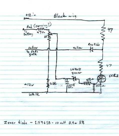 Magnetek Power Converter 3200 Wiring Diagram rv power converter wiring diagram wiring diagram and