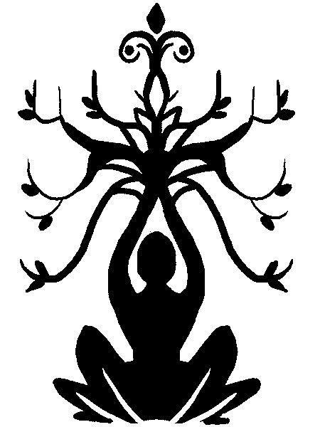 Crucible of Gaia Symbol by Raybucho.deviantart.com on