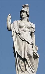 GreekGodsSpace - Athena