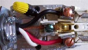 3 Prong Dryer Plug Wiring Diagram 240v