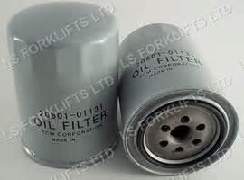 Nissan Td27 Engine Oil Filter  Ls4065