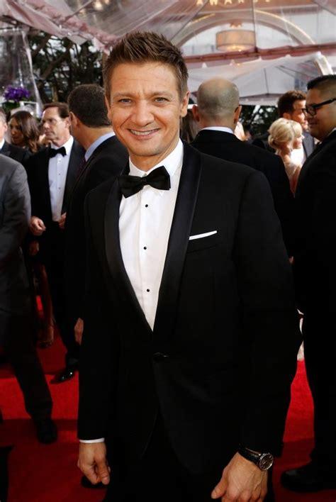 Jeremy Renner Settles Custody Battle With Estranged Wife