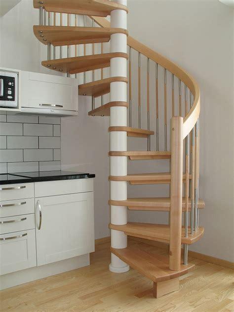 Treppen Für Kleine Räume by Spindeltreppen Melby Treppen
