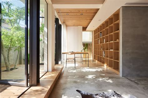 house in wabi