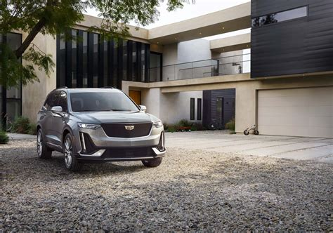2020 Cadillac Xt6 Price by 2020 Cadillac Xt6 Review Ratings Specs Prices And
