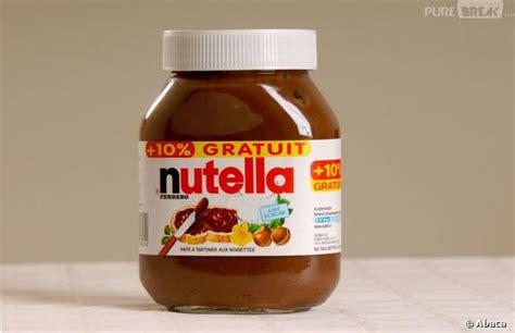 personnalisation pot de nutella nutella des pots personnalis 233 s avec pr 233 nom