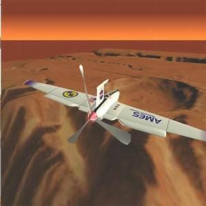 A Mars Airplane