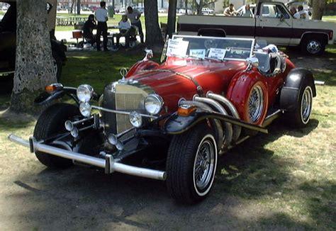 Excalibur (automobile) — Wikipédia