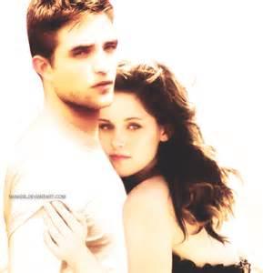 Edward and Bella deviantART