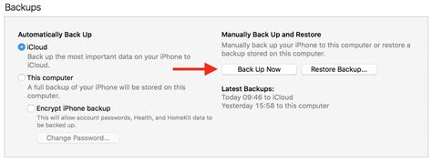 iphone backup could not be completed fix the last backup could not be completed