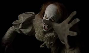 Pennywise Actor Bill Skarsgard Says 'IT' Part 2 Will Be