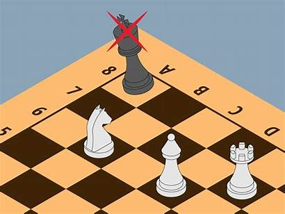 Chess Player Offline Play Solo Games Wikihow