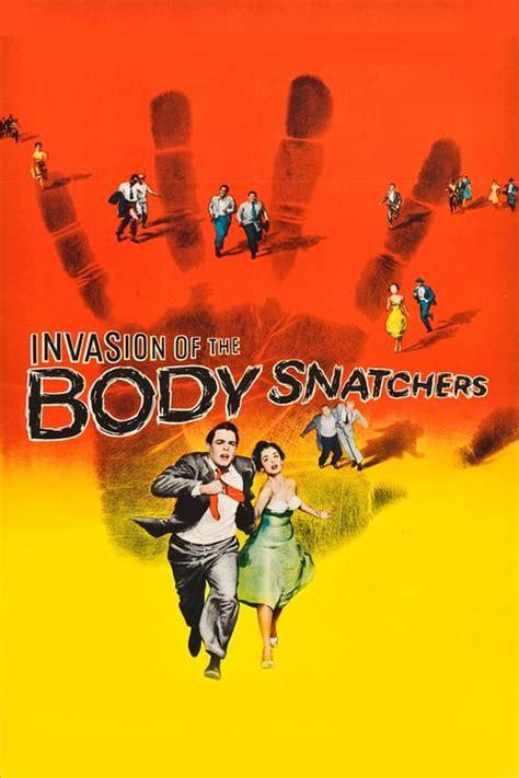 invasion   body snatchers