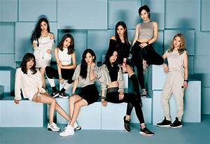 Wallpaper Snsd 2017 ·①