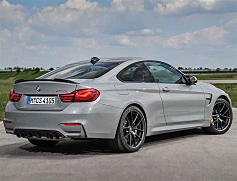 Bmw M4 Cost by Bmw M4 Maintenance Cost And Schedule Guide