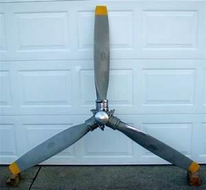 Hélice D Avion Déco : fabriquer un ventilateur de plafond avec une h lice d 39 avion forumbrico ~ Teatrodelosmanantiales.com Idées de Décoration