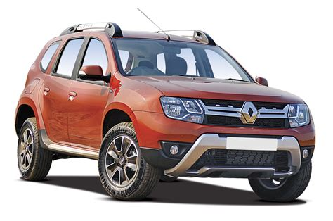 Renault Slashes Duster Suv Prices By Up To Rs 1 Lakh