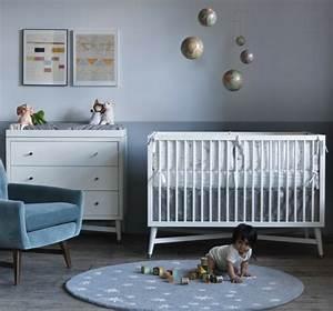 Teppich Im Babyzimmer : babyzimmer einrichtungsideen wie sie ein herrliches ambiente schaffen ~ Markanthonyermac.com Haus und Dekorationen