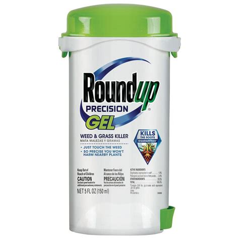 Roundup 32 Oz Max Control 365 Concentrate5000610 The