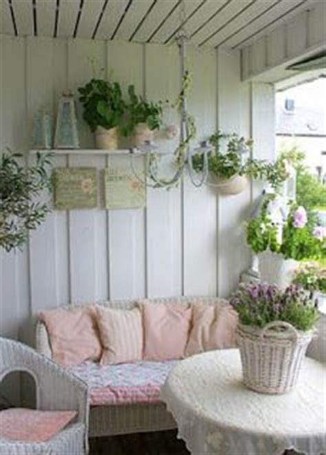 shabby chic garden room 1000 images about balkon on pinterest balconies balcony garden and balcony decoration