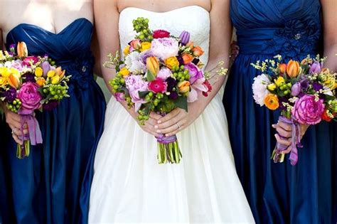 25+ Best Ideas About Navy Blue Flowers On Pinterest