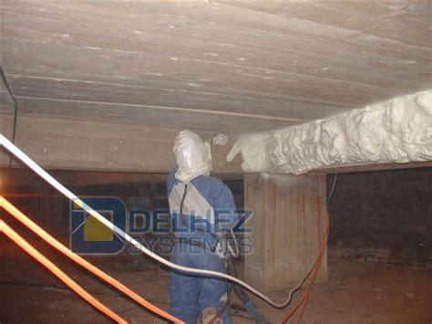 isolation plafond vide sanitaire isolation plafond vide sanitaire 28 images isolation des plafonds de caves et vides ventil