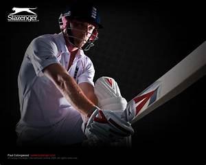 Paul Collingwood England Cricket Batsman HD Wallpaper ...