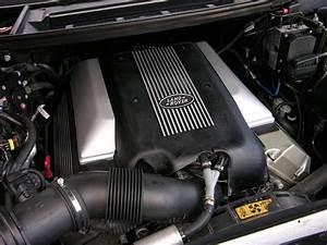 Range Rover L322 Bmw M62 Engine 4 4