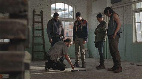 Walking Dead Resumes Episodes by The Walking Dead Spoilers Inside Episode