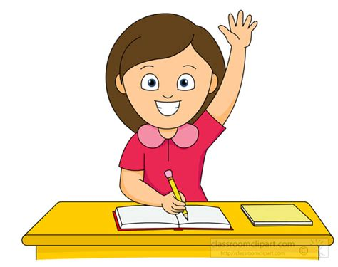 Student Sitting At Desk Clipart by Sitting At Desk Clipart Clipart Suggest