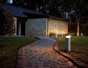 Solar Led Terrassenbeleuchtung : utomhusbelysning som skapar en trivsam k nsla utomhus lightnow ~ Sanjose-hotels-ca.com Haus und Dekorationen
