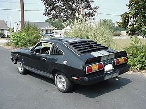 1976 Ford mustang cobra ii for sale