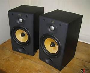 B  U0026 W Dm601 S2 Speakers - Excellent Condition