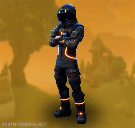 dark voyager fortnite outfits halloween costumes