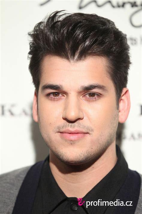 Robert Kardashian     hairstyle   easyHairStyler