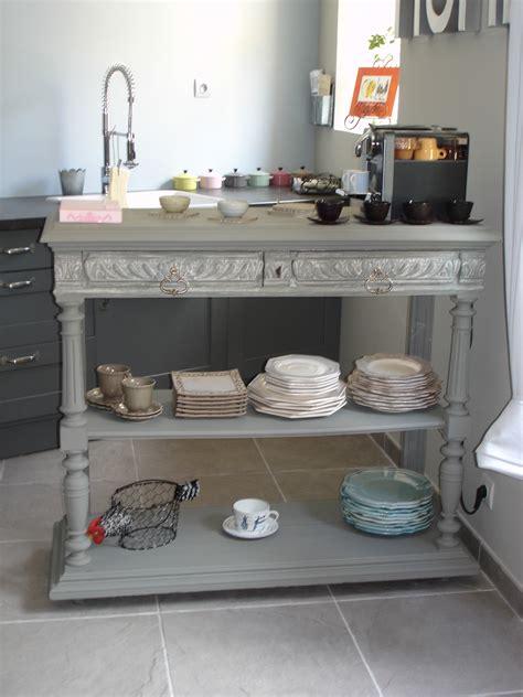 forum cuisine la desserte henri ii photo 2 20 customisée patinée