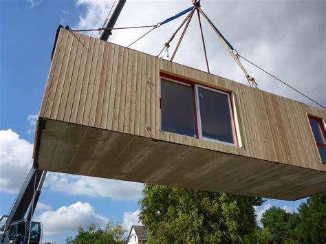 Max Haus Modulhaus Preise by Anbau Haus Selber Bauen Ein Moderner Anbau Mit Groer Und