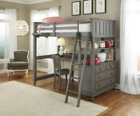 loft beds with desk underneath full size loft bed with