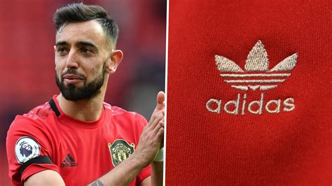 Manchester United's 2020-21 kit: New home and away jersey ...