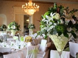 wedding decorations business
