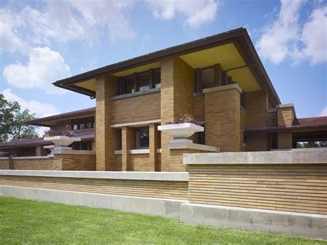 Modern Architecture Modernist Buildings  Earchitect
