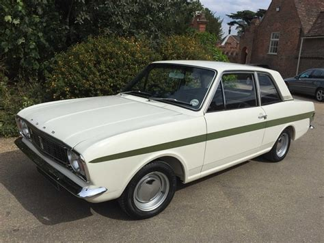 Ford Cortina Lotus For Sale Usa by Lotus Cortina Mk2 For Sale In Uk View 51 Bargains