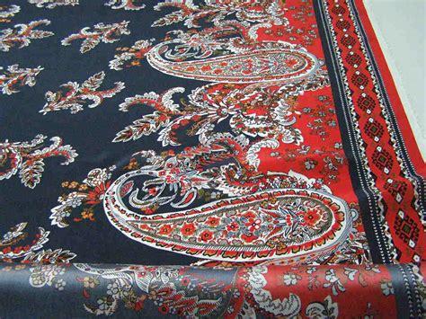 Sklep z tkaninami tesma - tkaniny włoskie