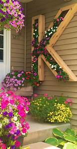 39, Impressive, Diy, Porch, Planter, Ideas, To, Increase, The, Curb, Appeal