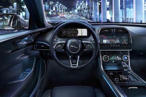 jaguar xe  mas deportividad  menos potencia