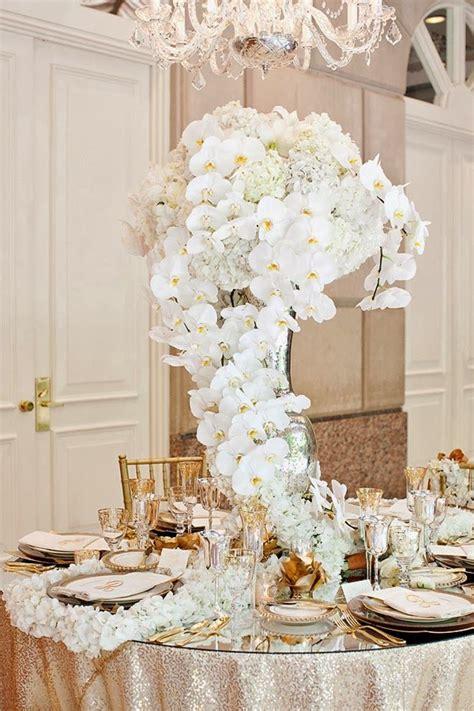 Stunning Wedding Centerpieces Part