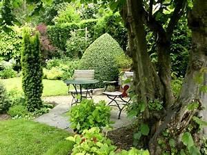 Cottage Garten Anlegen : cottage garten sitzplatz ~ Whattoseeinmadrid.com Haus und Dekorationen