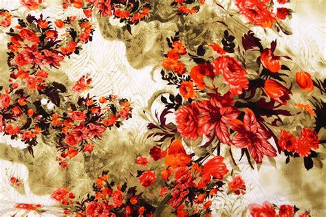 prints on fabric 100 silk crepe de chine cdc digitally print fabric floral print fabric
