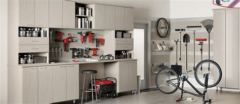 garage makeover california closets san diego